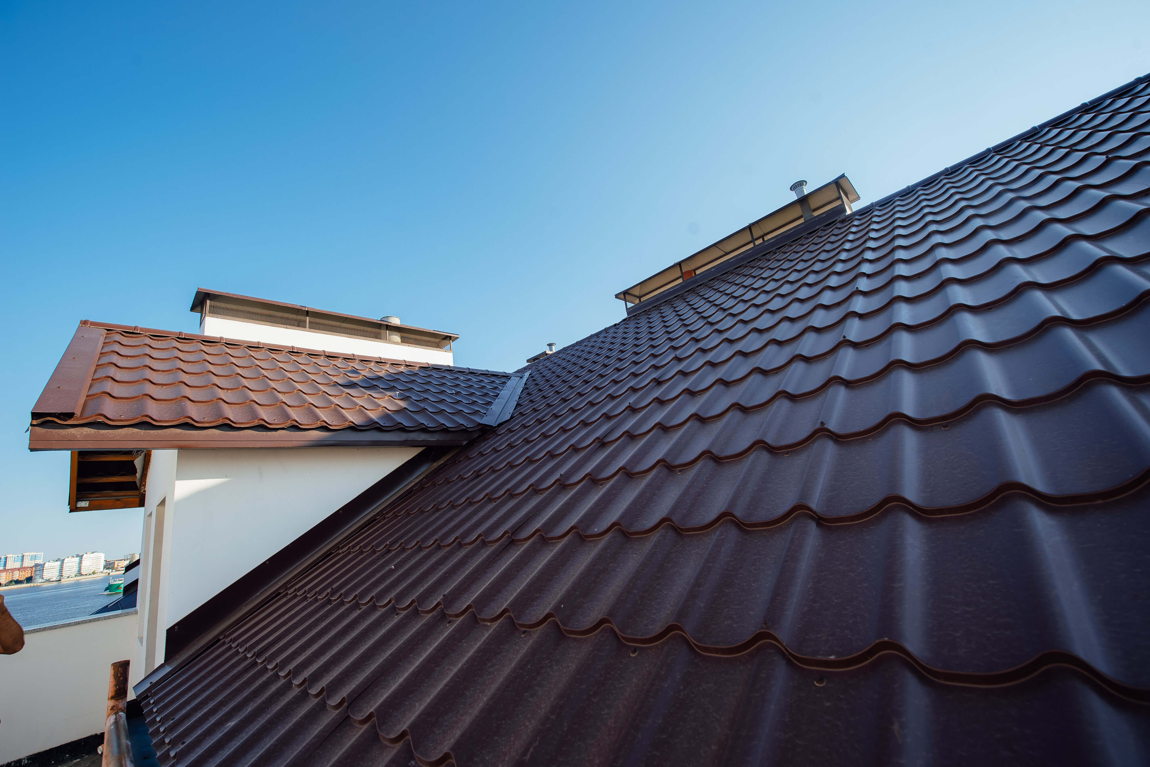 tile-roof-two-story-white-cottage